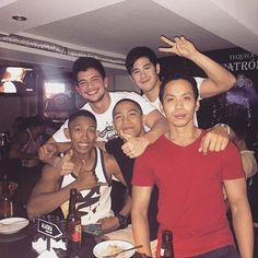 Instagram photo by @rayvercruz via ink361.com Sunshine Cruz, Half Filipino, Star Magic, Child Actors, Fashion Models, Dancer, Abs, Couple Photos, Celebrities