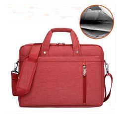 12 13 14 15 17 Inch big size Oxford Computer Laptop Solid Notebook Tablet Bag Bags Case Messenger Shoulder unisex men women Price: USD 40.6   USA