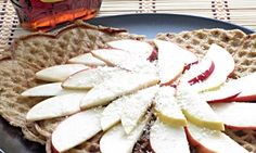 Sladké vafle bez mouky Posne Torte, Shrimp Ceviche, Layer Dip, French Toast Casserole, Eating Habits, Camembert Cheese, Avocado, Diet, Health