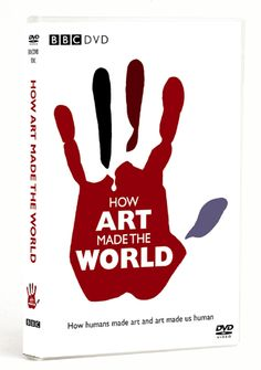 how art made the world dvd - Google zoeken