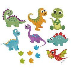 Girl Dinosaur Birthday, Dinosaur Nursery, Animal Nursery, Dinosaur Party, Paper Dinosaur, Dinosaur Eggs, Baby Helmet, Dinosaur Tattoos, Baby Dinosaurs