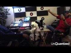 Unquantized Podcast - Production Tips, Career Advice, and Networking | Sound Oracle Sound Kits