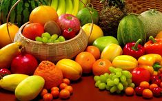 Fruit is the most trustworthy for treating any skin related problem. They can only be beneficial to you in any form. Eat lots of fruit and exercise daily to get a beautiful glowing skin. Eat Fruit, Fruit Art, Fruit Plate, Fruits For Glowing Skin, Healthy Fruits, Healthy Recipes, Juice Recipes, Healthy Meals, Image Fruit