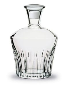 Baccarat Whiskey Decanter