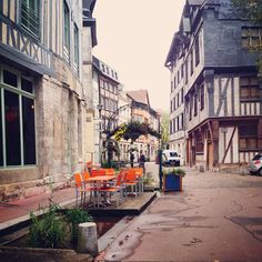 clementineled's photo Rouen