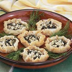 "... (""Spanakopita"") | Food | Pinterest | Spanakopita, Blog and Html"