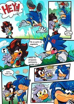 Prologue of Teen's Play and Children's Play (en español). - Prologue of Teen's Play and Children's Play - Wattpad Shadow The Hedgehog, Sonic The Hedgehog, Baby Hedgehog, Hedgehog Art, Silver The Hedgehog, Silver Sonic, Play Sonic, Hiro Big Hero 6, Sonic Funny