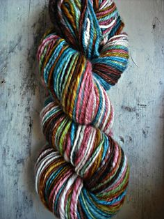 Ravelry: apedawn's Nest Fiber Studio Superwash Merino
