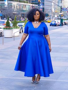 Plus Size Looks We Love From #MyStylishCurves | Stylish Curves