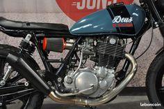 Yamaha SR 500 Scrambler 499 cm3 Sr 500, Scrambler, Cool Bikes, Yamaha, Motors, Motorcycles, Inspiration, Projects, Biblical Inspiration