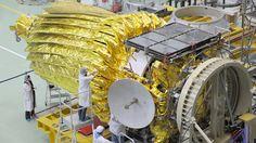 Científicos rusos midieron la 'fuerza' del viento solar