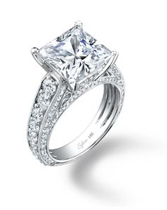 My Ring! I WILL get this ring ♥