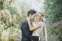 Videoclip Desde Cero - Jessica Goicoechea & Iñaki Mur - Wedding planner Si, te requetequiero - Fotos Say Cute