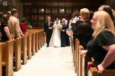Wedding at Loyola University Chapel, Baltimore, Maryland | Borrowed Blue Photography | www.borrowedbluephoto.com