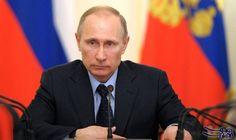 بوتين يؤكد أن روسيا اقترحت منذ فترة…: بوتين يؤكد أن روسيا اقترحت منذ فترة طويلة جهودا مشتركة مع الولايات المتحدة بشأن الأمن الإلكتروني لكن…