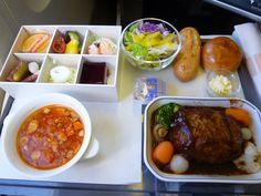 """""""JAL"""", Tokyo→Guam (Dicembre)"""