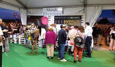 Feria de Muestras Villena, es un evento que mueve múltiples visitantes locales y de cercanías.