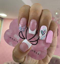 Love Nails, Pretty Nails, Precious Nails, August Nails, Holiday Nail Art, Nail Accessories, Stiletto Nails, Press On Nails, Manicure And Pedicure