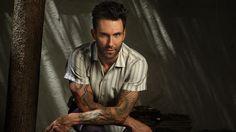 Adam Levine  Adam Levine talks Maroon 5's 'V,' 'The Voice,' Proactiv, more