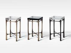 HOLLY HUNT - Highline Drink Table