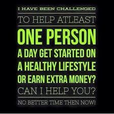 Im looking for someone who wants a healthy lifestyle or earn extra money! Who wants to start their 90 day challenge? Order any ItWorks! product at MY wholesale cost as a Loyal Customer! OR Become a Distributer and have it ALL! :D Text me 519-703-0722 today for more details!