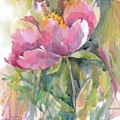 Annelein Beukenkamp Watercolors  *******that is beautiful.  DeR