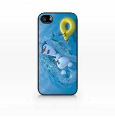 Olaf, Disney Frozen-iphone 5 case, iphone 5s case, Hard Plasic, Black case SCC-IP5-001 BLACK Phone Case and Gift,http://www.amazon.com/dp/B00HIW3DV6/ref=cm_sw_r_pi_dp_0Tzwtb1YFWQTMH58