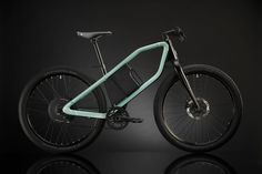 Klever X brings an alternative look to the e-bike market