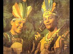 Los Indios Tabajaras - Lisboa Antigua (©1965)