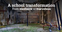 Parent Power: One supermom's story - How a Chicago mother transformed her school. Super Mom, The Neighbourhood, Chicago, Parenting, Playgrounds, Education, Reading, Schools, Articles