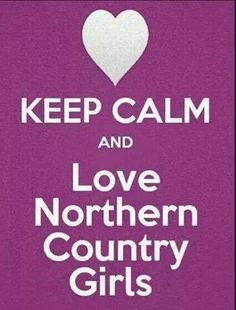 northern country girls