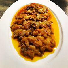 https://flic.kr/p/RF3Loc | Os cuento la falsa #receta de cresta de gallo de Leonardo Da Vinci y os enseñamos una con curry francés o #Vadouvan. http://koketo.es/crestas-de-gallo   #cresta #crestadegallo #gallo #Cockscomb #crêtedecoq #coq #vadouvan
