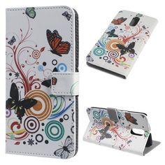Acessório borboleta Lenovo G4 Plus