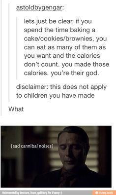 These Hannibal puns are killing me!!!