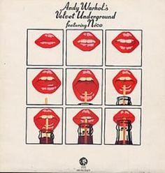 Andy Warhol's Velvet Underground featering Nico / 2626 001