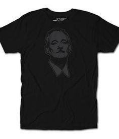 Bill Murray Shirts… Because Its Bill F*CKIN MURRAY | The Chivery Ground Beef Stews, The Chivery, Bill Murray, Ladies Golf, Tee Shirts, T Shirts, Tees, T Shirt