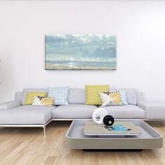 Studio 212 'Autumn Muse' Textured Canvas Wall Art (24 x 48 ...