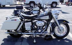 1970 FLH Electra Glide
