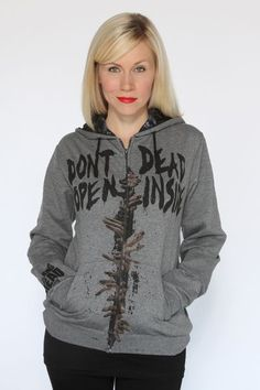 Her Universe Launches 'Walking Dead' Clothing Line For Women