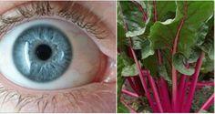 Consuma isto todos os dias e proteja seus olhos de doenças como catarata e vista cansada!   Cura pela Natureza