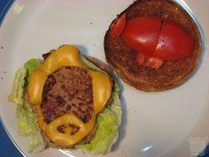 Conan Burger