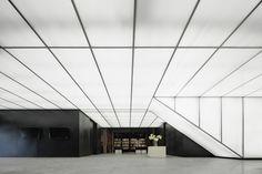 Galeria de Arte em Pedra / O- Office Architects