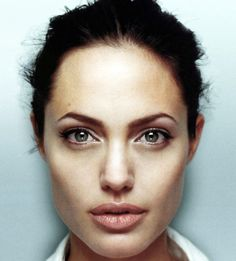 Angelina by Robert Maxwell in 2001