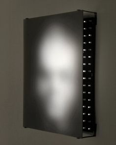 Harry Nyquist, Portrait of a Portrait, 2000.