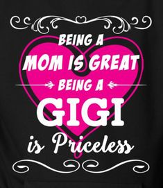 Real Love Quotes, Me Quotes, Grandmother Quotes, Grandma Sayings, Gigi Shirts, Breast Cancer Shirts, Nana Gifts, Thankful And Blessed, Grandparent Gifts