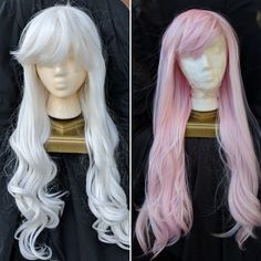 Fate//Grand Order Romani Men/'s Single Pony Lolita Harajuku Comics Cosplay Wigs