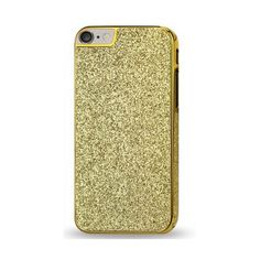Glitter Glam Gold for iPhone