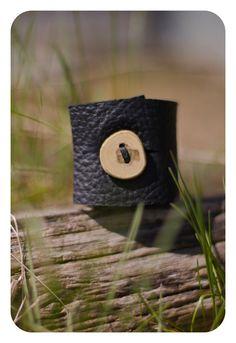 Leather Bracelet Leather Jewelry Leather by CircleofLifeLeather, $20.00