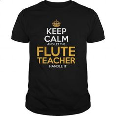 Awesome Tee For Flute Teacher - #polo t shirts #funny hoodies. MORE INFO => https://www.sunfrog.com/LifeStyle/Awesome-Tee-For-Flute-Teacher-130904686-Black-Guys.html?60505