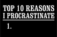 Top 10 reasons... - http://quotesaday.com/motivational-quotes/top-10-reasons/